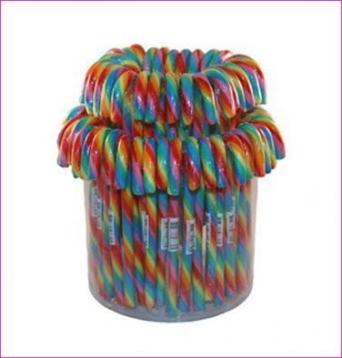 Candy canes kleur