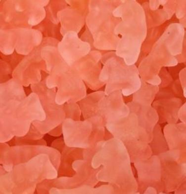 Joris beertjes roze