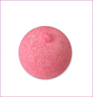 Spekbollen roze