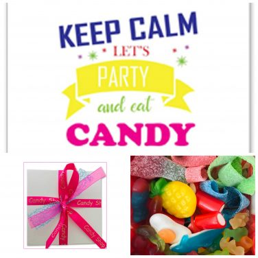 Candy Box ⎜Keep calm