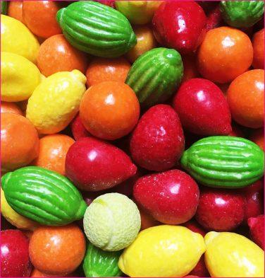 Fini Fruit Salad Gum