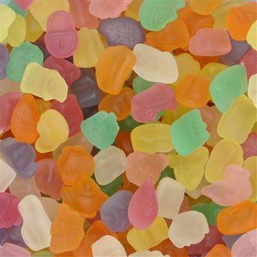 Joris Confetti Suikervrij