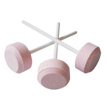 Dextrose lolly roze