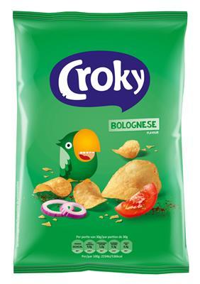 Croky Bolognese