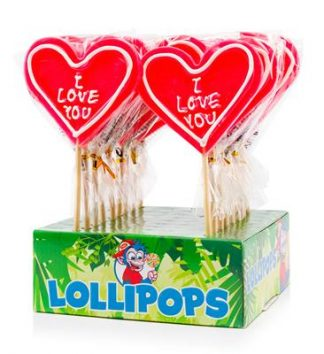 Hartlolly I love you