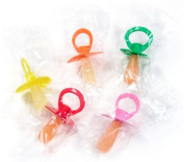 Tutjes lolly