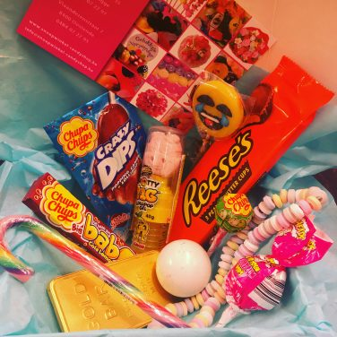 Allercoolste Party Box