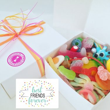 Candy Box ⎜Best friends forever