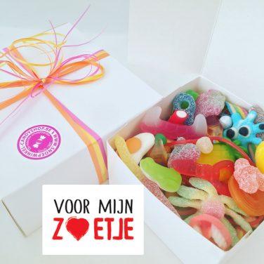 Candy Box ⎜Voor mijn zoetje