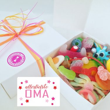 Candy Box ⎜Allerliefste oma