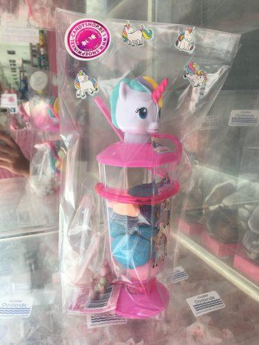 Unicorn Drinkbeker