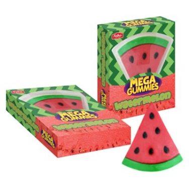 Mega Gummie Watermeloen