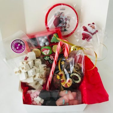 X-MAS Giftbox