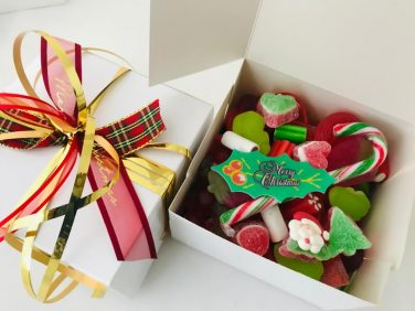 Candy Box ⎜X-mas edition