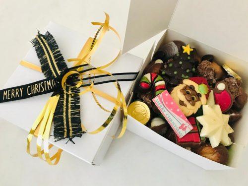 Candy Box ⎜X-mas chocolates