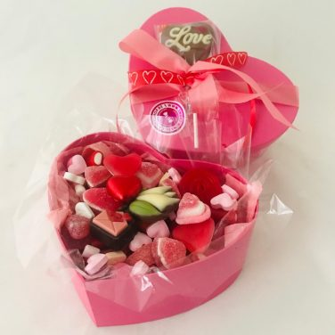 Candy Box ⎜Valentine edition deluxe