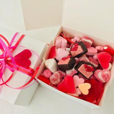 Candy Box ⎜Valentine edition