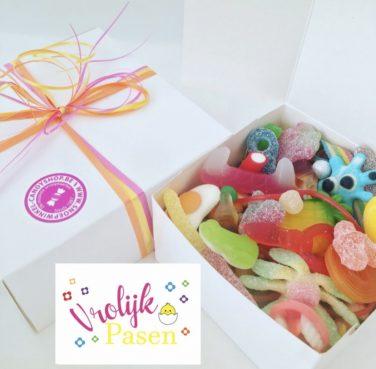 Candy Box ⎜Vrolijk Pasen