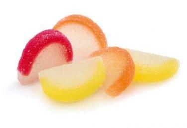Vruchtenschijfjes