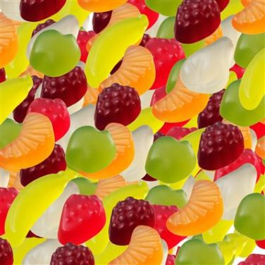 Astra Famous Fruits