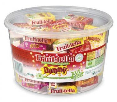 Fruitella dummys