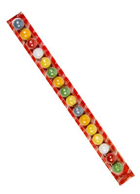 Kauwgom strip
